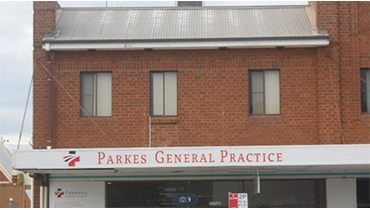 Parkes General Practice, NSW