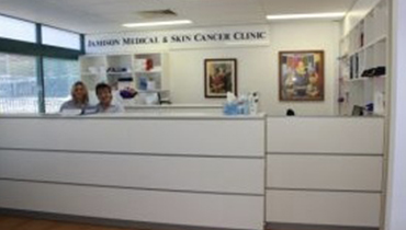 Jamison Medical and Skin Cancer Clinic, ACT